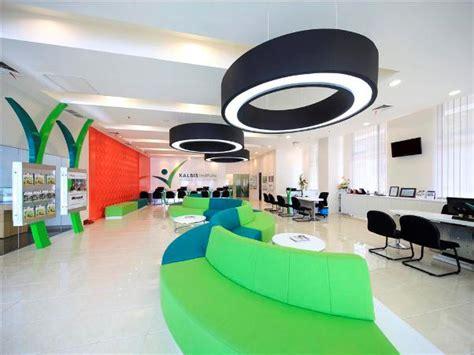 desain interior kuliah fasilitas kus kalbis ini bisa bikin kamu kepingin