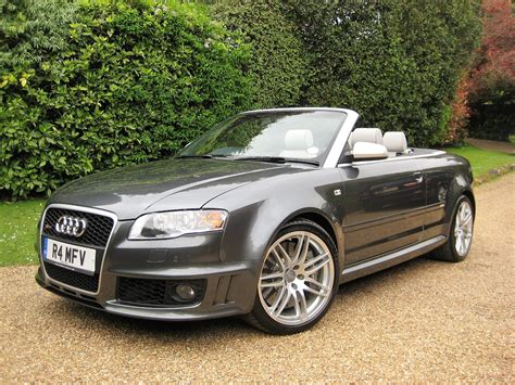 Audi Rs4 Quattro by Used 2006 Audi Rs4 Rs4 Quattro For Sale In East Sussex