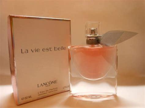 la vie est 30ml lanc 244 me la vie est date de cr 233 ation en 2012 les grand parfums