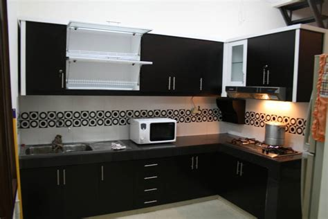 Lemari Dapur Terbaru 14 Model Lemari Dapur Minimalis Terbaru 2018 Dekor Rumah