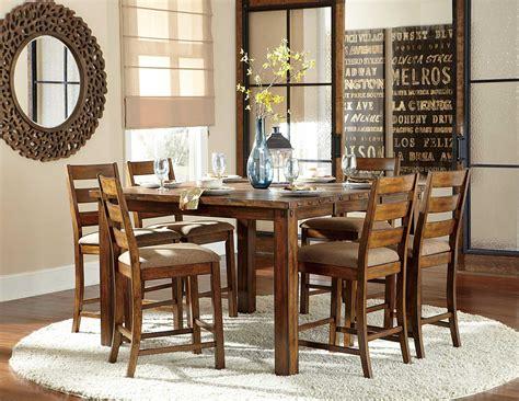 Homelegance Dining Room Furniture Homelegance Ronan Counter Height Dining Set 2617n 36 Din Set Homelegancefurnitureonline