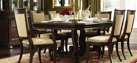 Louis Philippe Dining Room Furniture by Louis Philippe Dining Room Collection By Bassett Shop