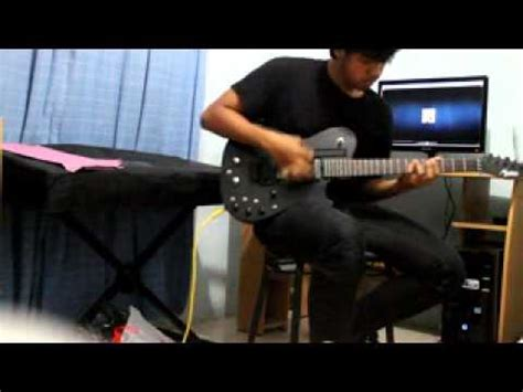 Freemuse Hysteria by Muse Hysteria Guitar Cover Programcell