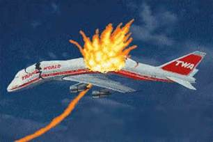 twa the most comfortable way to fly what brought down twa flight 800 the conspiracy