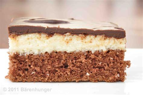 B 228 Renhunger Bounty Kuchen