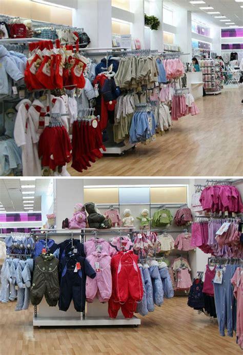 layout toko pakaian bayi desain interior baby shop toko perlengkapan bayi