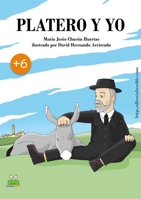platero y yo ilustraciones b001v9bpfs platero y yo by weeblebooks issuu