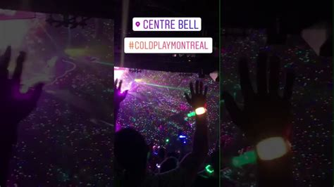 coldplay quebec coldplay live at montreal highlights august 9 2017