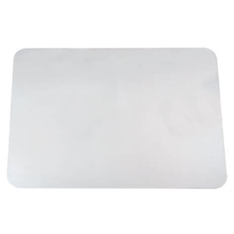 Office Depot Desk Pad Office Depot Brand Desk Pad With Microban 19 X 24 Clear By Office Depot Officemax