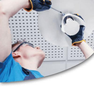 installing led lighting trust led uk lighting company business lighting survey