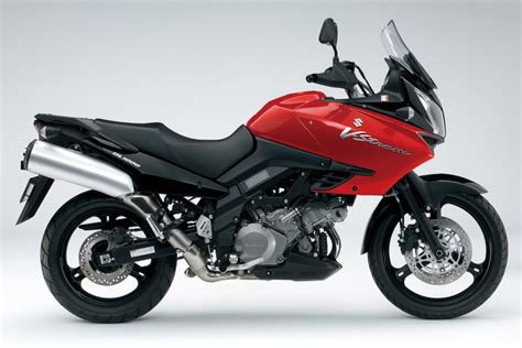 Suzuki V Strom 650 Vs 1000 2012 Suzuki V Strom 1000 V Strom 1000 Adventure And V
