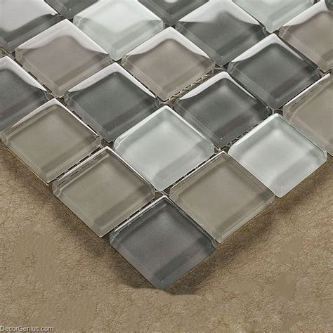 Kitchen Backsplash Sheets Floor Tile Sale Glass Mosaic Kitchen Backsplash Tiles 11 Sheets Dggm055