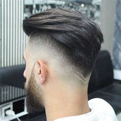 short haircuts when hair grows low on neck best 25 drop fade ideas on pinterest