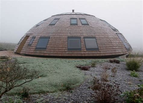 dome shaped house a dome shaped eco house fullact trending stories with the laugh mixture