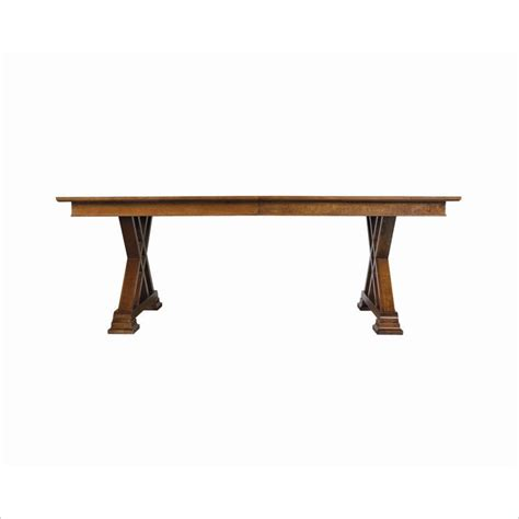 Stanley Furniture Dining Table Error