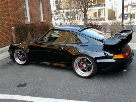 porsche 911 whale tail 993 gt2 flares where to get fastners pelican parts