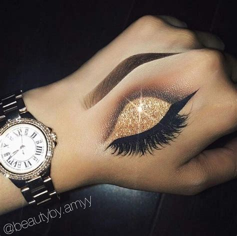 Eyeliner Tattoo On Arm | 17 best images about arm makeup on pinterest eyes