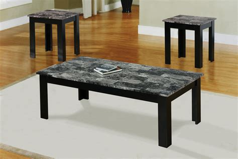 Grey Coffee Table Set Impressive 30 Marble Living Room 2017 Inspiration Of 2017