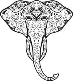 sugar skulls coloring pages free sugar skulls coloring pages