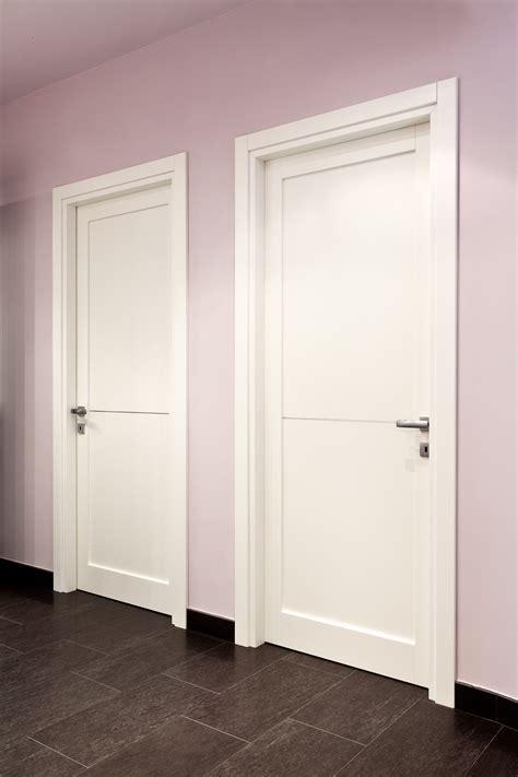 interni contemporanee porte da interni in legno moderne e contemporanee