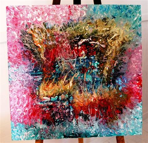 acrylic paint cass abstract lessons how to paint acrylic painting