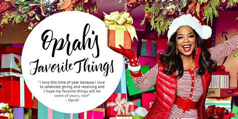 5 News About Our Favorite by Oprah S Favorite Things List 2016 Our Top 5 Affordable