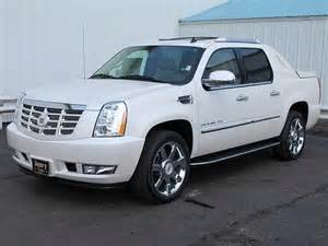 2013 Cadillac Escalade Ext Luxury Vehicles For Sale Brad Deery Factory Outlet Store
