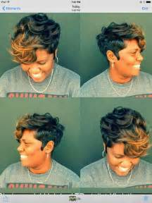 different fixing hairstyles 17 best ideas about quick weave hairstyles on pinterest