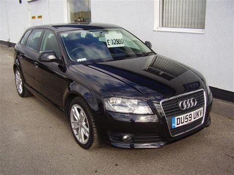 Audi A3 For Sale by Used Audi A3 For Sale Uk Autopazar Autopazar