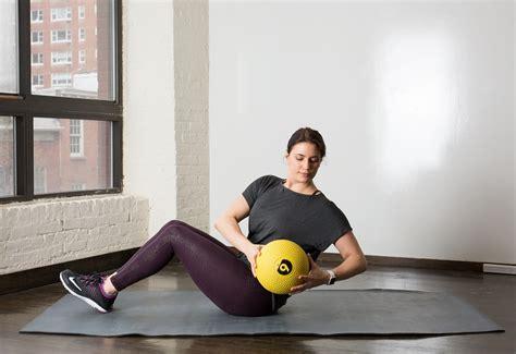 25 burning ab exercises 5 min to health