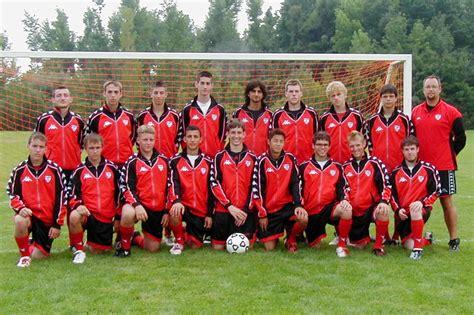 section v boys soccer pmsc fall