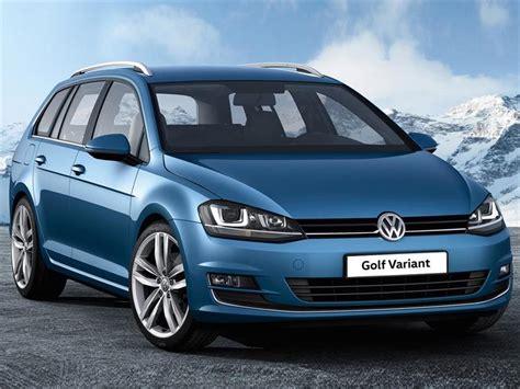 Golf Auto Precio by Autos Nuevos Volkswagen Precios Golf Variant