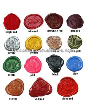 Wax Seal Candle wax seal stickers buy wax candle stickers sealing wax