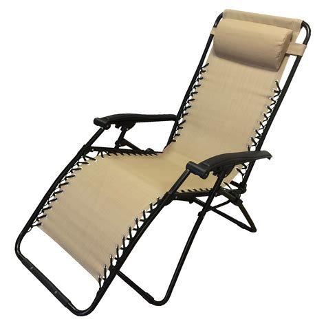 zero gravity swing chair redstone zero gravity recliner chair beige black