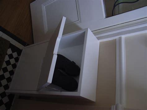 bespoke shoe storage furniture style within