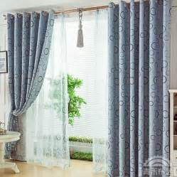 moderne gardinen wohnzimmer modern curtains in living room home designs