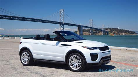 convertible land rover cost range rover evoque convertible price autos post