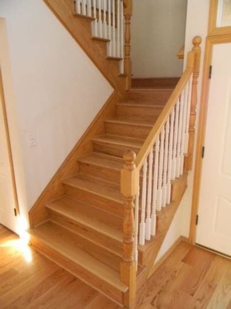 oak stairs pictures oak staircase ideas best wooden stair design images 10