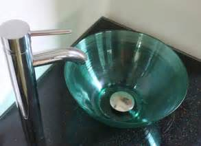 small bathroom vessel sinks bathroom small bathroom glass vessel sink with stainless