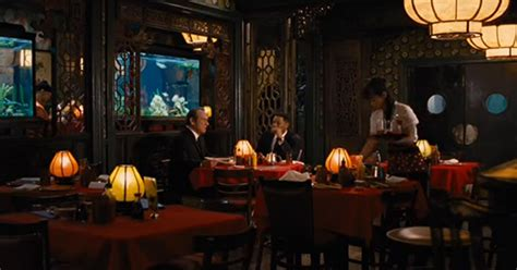 chinese film nyc why everyone films at the same damn new york chinese