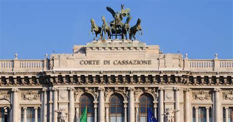 suprema corte di cassazione la corte di cassazione salva il decreto minniti orlando