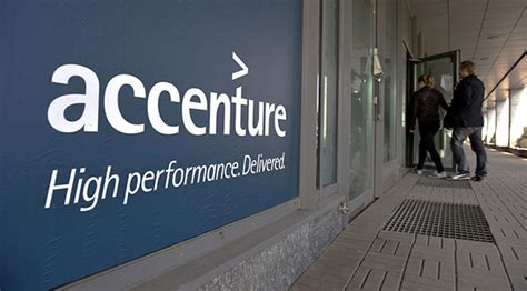 Mba Marketing In Accenture by Accenture Adquire Ad Dialeto E Expande Atua 231 227 O No Brasil