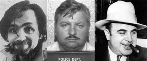 7 Most Infamous Criminals In History by 10 Most Notorious Criminals In American History