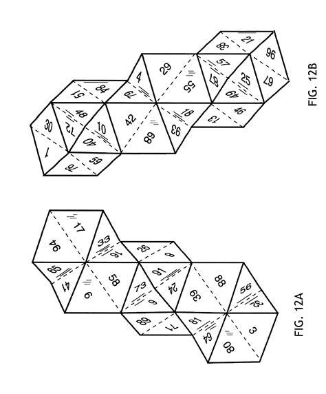 printable kaleidocycle template kaleidocycle printable template pokemon images pokemon