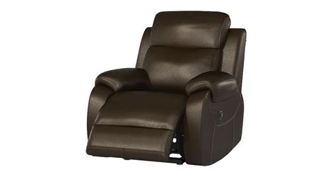 Recliner Chairs For by Avalon Electric Recliner Chair