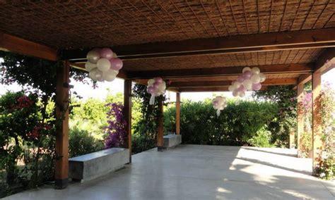 decorar con globos jardin wow decoracion con globos en salones y jardines