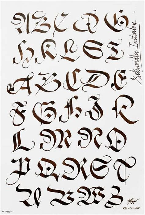 lettering tutorial book 157 best calligraphy images on pinterest penmanship