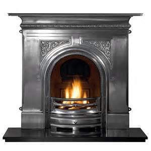 gallery pembroke cast iron fireplace style