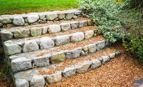 how to build steps for your garden homebuilding amp renovating