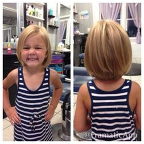 bob haircuts for 5 year old tabers hair cuts for little girls with thin fine hair google
